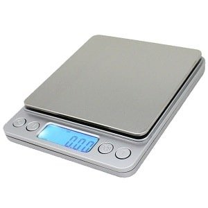 Spirit digital pro scale