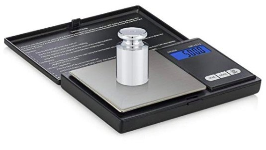 Best Milligram Scales - Digital Scale Depot