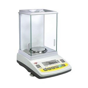 Torabl agzn120 analytical balance