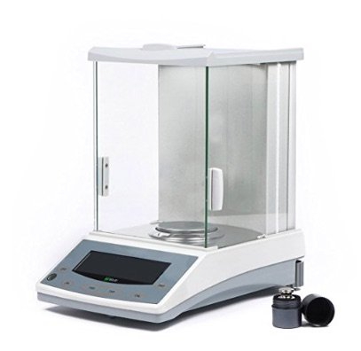 U.S. Solid Analytical Balance Scale