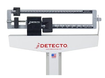 detecto 339 physician scale
