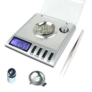 digital scale smart weigh