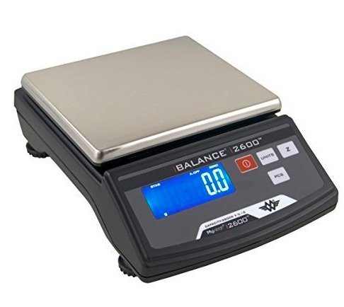 my weigh scale scm2600 Black iBalance 2600 Table Top Precision Scale