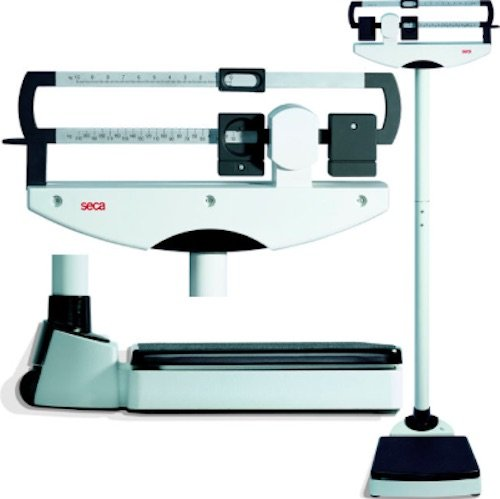 secca 700 physician scale
