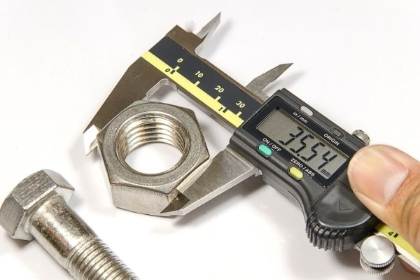 High Precision device